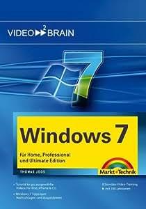 Windows 7 für Home, Professional und Ultimate Edition - Videotraining