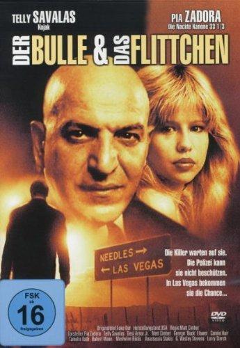 Nevada Heat - (Der Bulle & Das Flittchen) (Plays in its English Original Langua by Pia Zadora