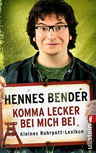 komma-lecker-bei-mich-bei-kleines-ruhrpott-lexikon-german-edition