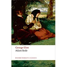 Adam Bede n/e (Oxford World's Classics)