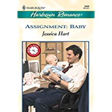 Assignment: Baby (Mills & Boon Cherish)
