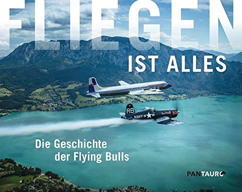 Flying bull the best Amazon price in SaveMoney.es