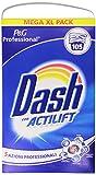 Dash–Waschpulver Waschmittel in Waschmaschine und Handwäsche, mit Actilift–6825g