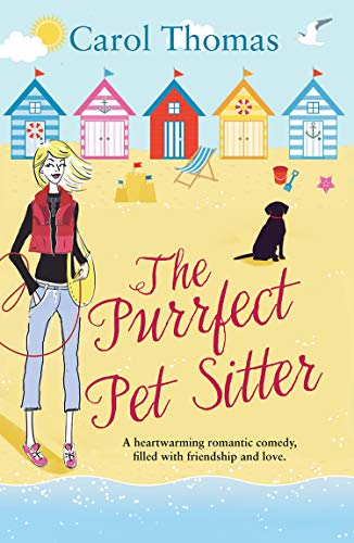 The Purrfect Pet Sitter: A heartwarming romantic comedy