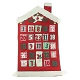 Fabric House Advent Calendar