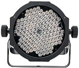 Showlite FLP-144 Flatline Panneau LED Projecteur 144 x 10 mm