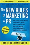 The most updated edition yet of the benchmark guide to marketing and PR, with the latest social media, marketing, and sales trends, tools, and real-world examples of success This is the fifth edition of the pioneering guide to the future of marketing...