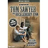Tom Sawyer & Huckleberry Finn DVD 4