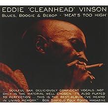 Blues, Boogie & Bebop - Meat's Too High