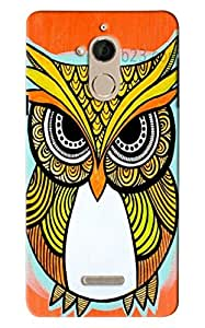 Coolpad note 5 Pattern print hard high quality mobile Back Cover Case best colour and best fitting cover and this is very popular mobile cover (NO-1 Seller in Amazon)