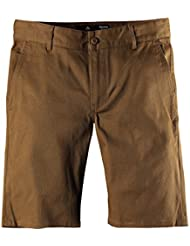 Emerica Herren Pants Reynolds Slim Chino Shorts