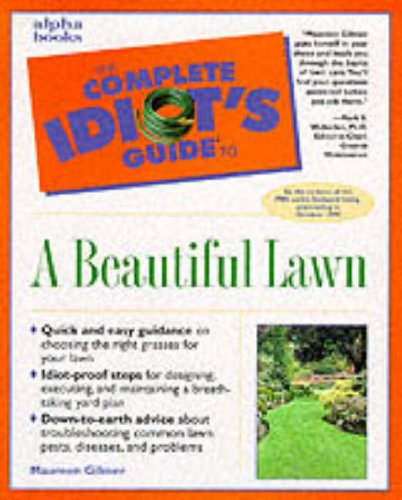 the-complete-idiots-guide-to-lawn-care