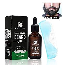 Aceite de barba Duvina...