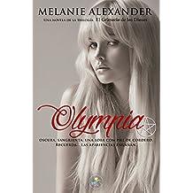 Olympia: Spin-Off de la Trilogía El grimorio de los dioses