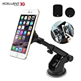Best Xcellent Global Phone Car Holders - Xcellent Global Car Phone holder 2 in 1 Review
