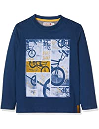 boboli Knit T-Shirt For Boy, Camiseta para Niños