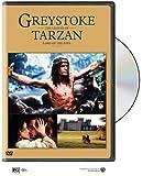 Greystoke - The Legend of Tarzan by Ralph Richardson
