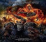 Mystic Prophecy: War Brigade (LTD. Digipak) (Audio CD)