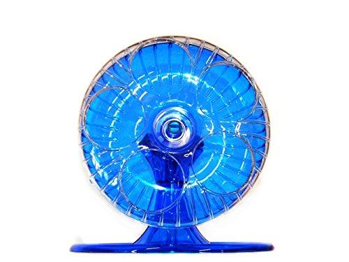 Ruota Criceto con ampio ingresso per una buona ventilazione/molto look straordinario/dimensioni 20x 20cm/prezzo speciale.