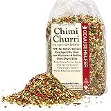Chimichurri, argentinische Gewürzmischung, 80g geschrotet, scharfes und exotisches Gewürz, ohne Zusatzstoffe, ohne Geschmacksverstärker - Bremer Gewürzhandel