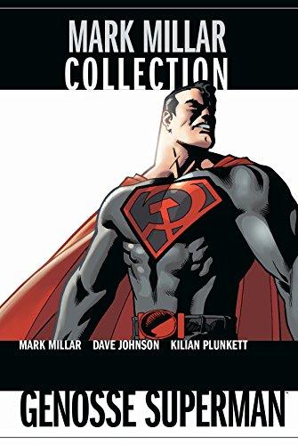 Mark Millar Collection: Bd. 4: Genosse Superman (Superman-comic-buch 1)