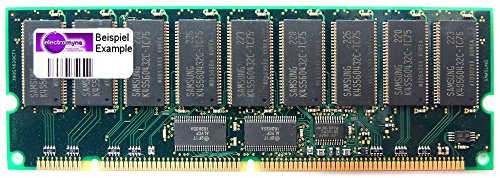 Pc133-ecc-ram (512MB Infineon PC133 ECC Reg SDRAM HYS72V64300GR-7.5-C2 10K0023 10K0022 33L3127 (Zertifiziert und Generalüberholt))