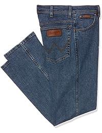 Wrangler Texas Stretch, Jeans Uomo