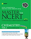 Master the NCERT Chemistry - Vol. 1