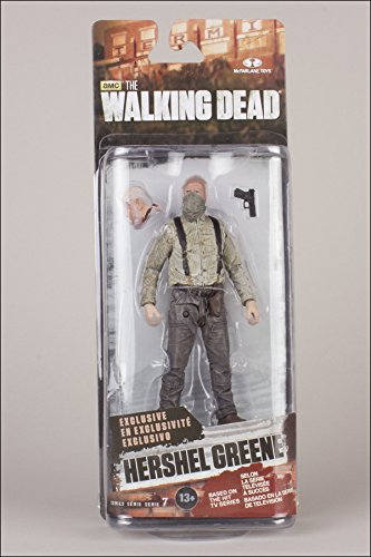 VII - Hershel Greene (The Walking Dead Hershel)