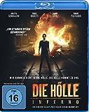 Die Hölle - Inferno [Blu-ray] -