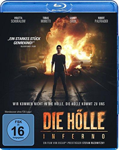 Die Hölle - Inferno [Blu-ray]