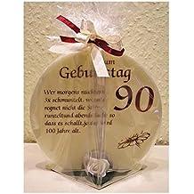 Suchergebnis auf f r geschenk zum 90 geburtstag - Geschenk zum 90 geburtstag frau ...