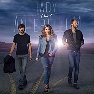 Lady Antebellum In concert
