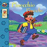 Pinocchio | Pinocho (Keepsake Stories, Bilingual) (English Edition)