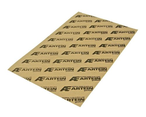 Guarnizione carta sottile 0,25mm 300mm x 450mm