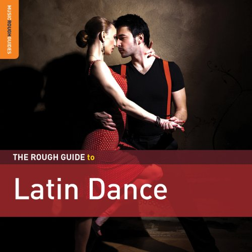 Rough Guide to Latin Dance