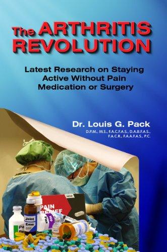The Arthritis Revolution (English Edition) -