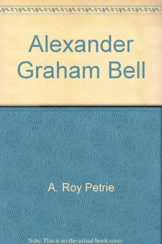 Alexander Graham Bell (The Canadians)