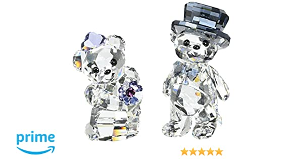 d37be1f29 Swarovski Figures, crystal: Amazon.co.uk: Kitchen & Home