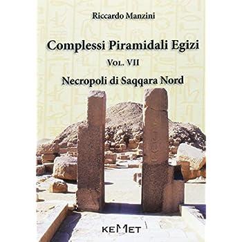 Complessi Piramidali Egizi: 7