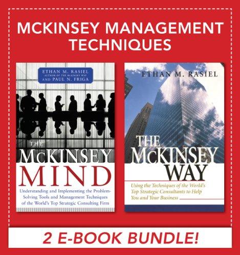 mckinsey-management-techniques-ebook-bundle