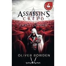 Assassin's Creed - Fratellanza (Assassin's Creed (versione italiana) Vol. 2) (Italian Edition)