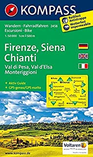 353606bae5c81f DuMont aktiv Wandern in der Toscana DuMont Wanderführer  Amazon.de ...