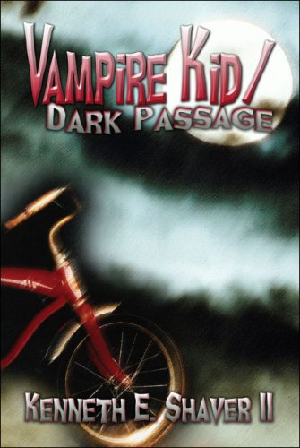 Vampire Kid/Dark Passage Cover Image