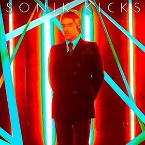 Sonik Kicks [VINYL]