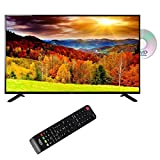 netshop 25 Xoro LED TV 60 cm (24 Zoll) Fernseher (HD, Triple Tuner DVB - S2/T2/C), H.265/HEVC - Decoder, USB HD Mediaplayer, PVR Ready, DVD Player, CI+ Schacht, 230 u. 12V