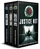 The Global Union Trilogy: The Complete Series