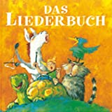 Liederbuch CD -