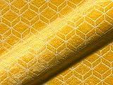 Raumausstatter.de Möbelstoff Retro 634 Muster Abstrakt