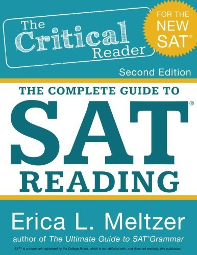 The Critical Reader, 2nd Edition by Erica L. Meltzer (2015-07-28)